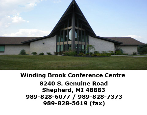 Winding Brook Conference Centre